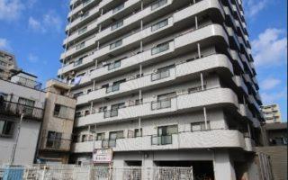 Yokosuka Chuo area apartment
