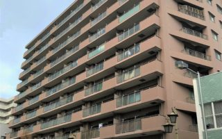 Top Floor & Close to JR Kinugasa St.