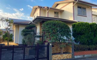 PERFECT LOCATION !!  House in Maborikaigan