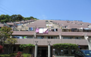 Huge Roof Balcony♪