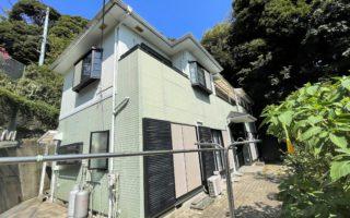 HUGE HOUSE in SHIOIRI