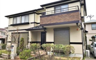 Bright House in the Quiet Residential Area!