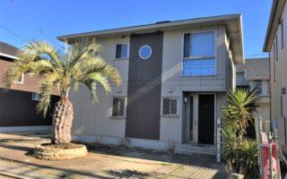 Bright House in Sajimanooka
