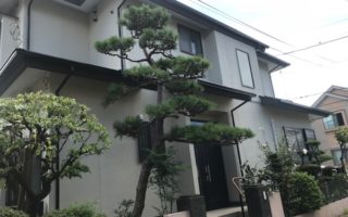 ★Traditional Japanese House