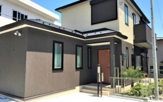 Brand New House#C in Hayama Area