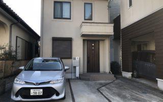 Zushi / Newer house