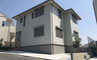 BRAND NEW HOUSE!!!  in Residential area #F