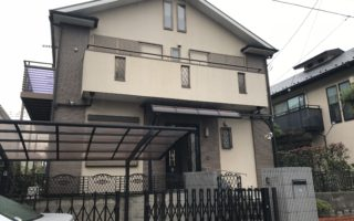 House in Maborikaigan