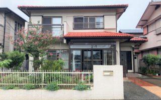 Pet Friendly Japanese Style House