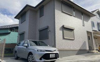 Brand new house in Hayama area near by Shonan village