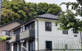 Quiet Residential Area Town House