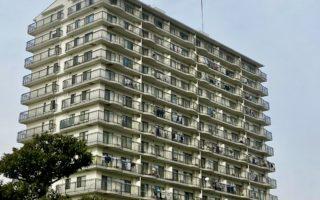 Freshly-Renovated Apartment in Kanazawa Hakkei
