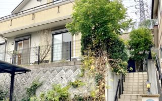 Calm & Quiet residential Area