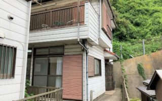 Old-fashioned Japanese house for WALKING DISTANCE